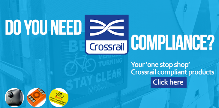 1-Get Crossrail Compliant