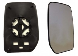 Replacement Ford Transit Door Mirror Glass