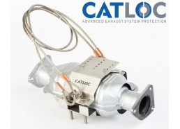 Catloc Catalytic Converter Lock