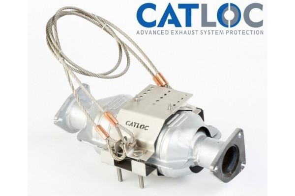Catloc Catalytic Converter Lock