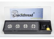 Checkthread Wheel Stud Quality Tester Kit