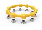 Safewheel Wheel Nut Retainer
