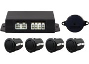 OEM 4 Head Intelligent Parking Sensor Kit