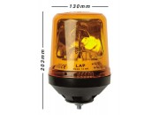 LAP 121 Single Bolt Mount Flashing Recovery Beacon