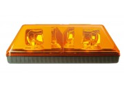 LAP 362 Mini Rotating Single Bolt Lightbar