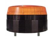 LAP DLP5MV Directional Low Profile Xenon Beacon 5W 2 Bolt Mount