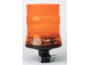 LAP XCB0302 Compact DIN/Pole Mount Xenon Beacon