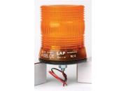 LAP XCB0602 Single Bolt Mount Compact Xenon Beacon