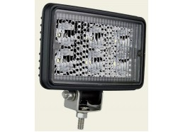 LED Autolamps Multi-Volt Rectangular LED Flood Lamp