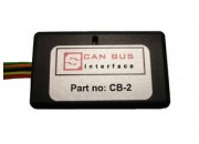 CB-2 CANBus Interface