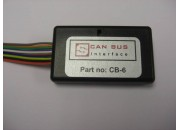CB-6 CANBus Interface