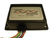 CB-PARK CANBus Interface