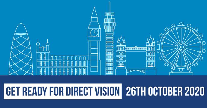 Direct Vision